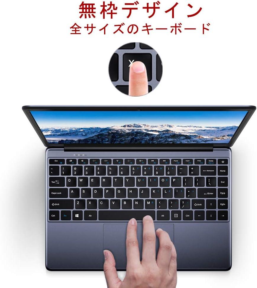 "CHUWI Herobook 14.1"" ノートパソコンWindows10"