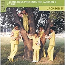 Diana Ross Presents The Jackson 5 / ABC by The Jackson 5 (2001-08-02)