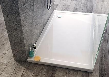 Forma piatto doccia angolare by gruppo geromin