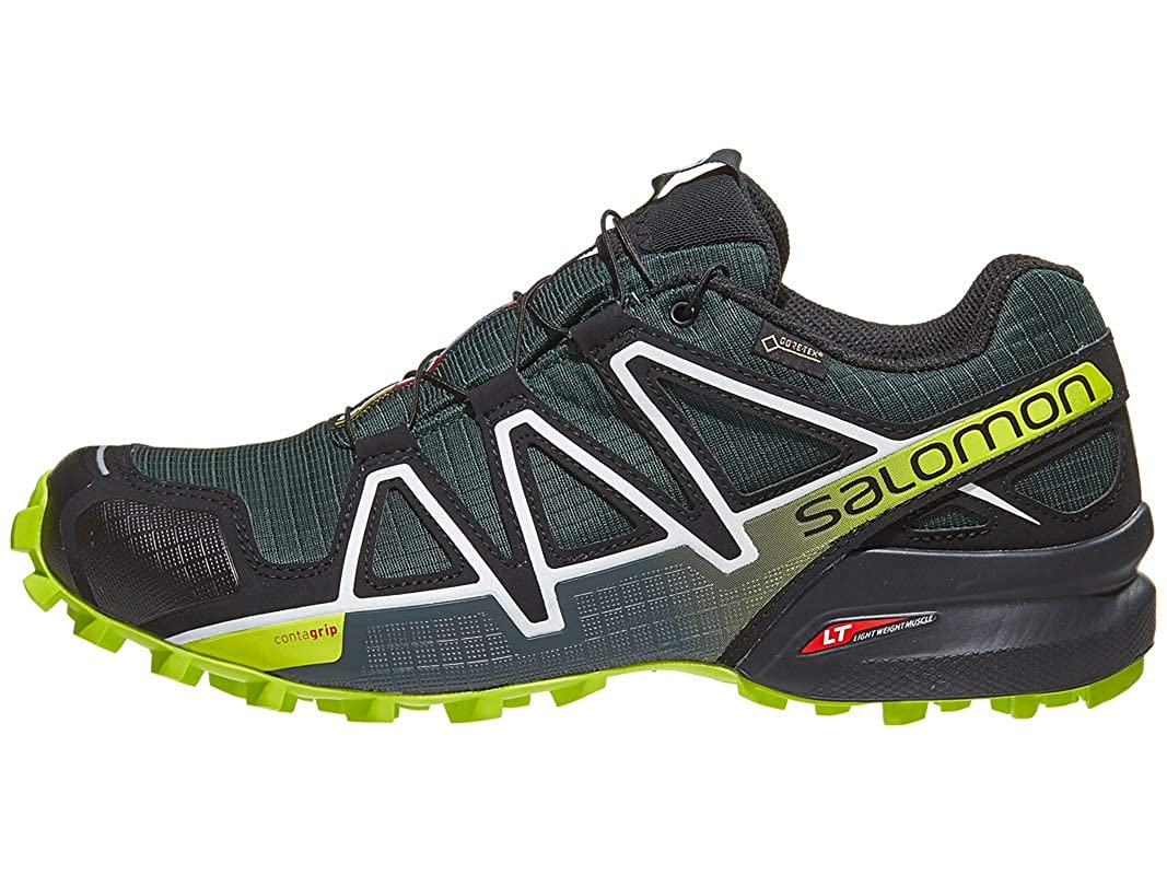 sports shoes cefd3 b5b03 Salomon Herren Speedcross Speedcross Speedcross 4 GTX ...
