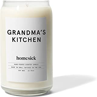 product image for Homesick Scented Candle, Grandma's Kitchen