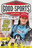 Yes, She Can!: Women's Sports Pioneers (Good Sports)