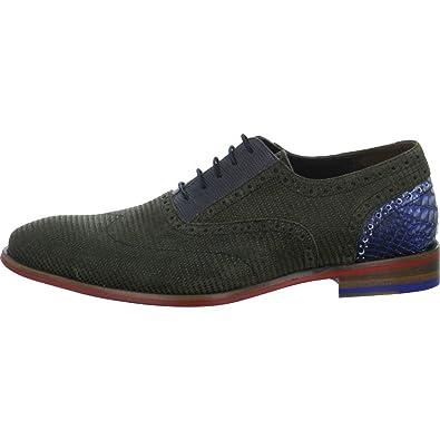 floris van bommel chaussures homme