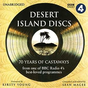 Desert Island Discs Radio/TV Program