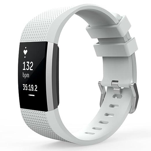 63 opinioni per MoKo Fitbit Charge 2 Cinturino,