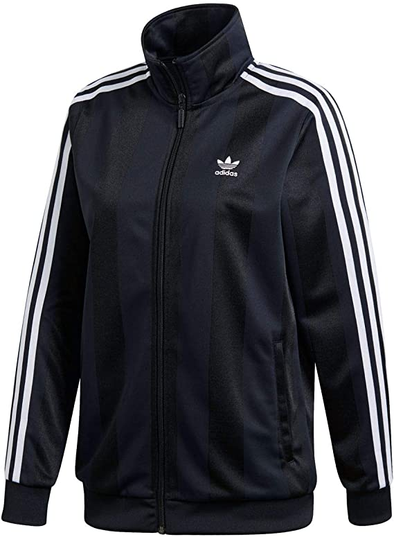 Adidas Beckenbauer Track Top Jacket Black:
