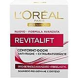 L'Oréal Paris Revitalift Crema Viso