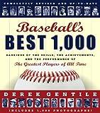 Baseball's Best 1,000, Derek Gentile, 1579129080
