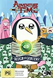 Adventure Time [Collection 7] - Reign of Gunters [NON-USA Format / PAL / Region 4 Import - Australia]