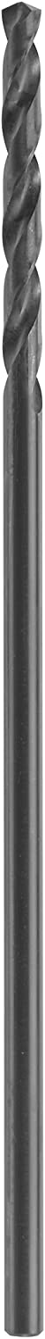 Bosch BL2751 3/8 In. x 12 In. Extra Length Aircraft Black Oxide Drill Bit