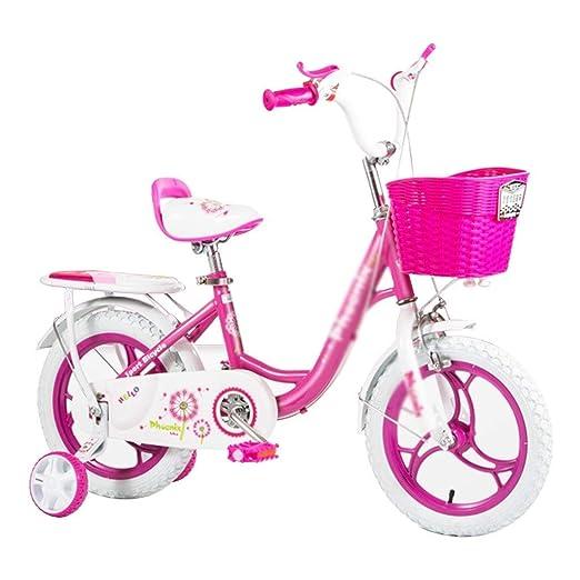 Bicicletas niños 12