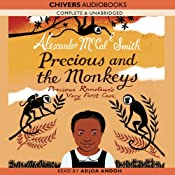 Precious and the Monkeys | Alexander McCall Smith