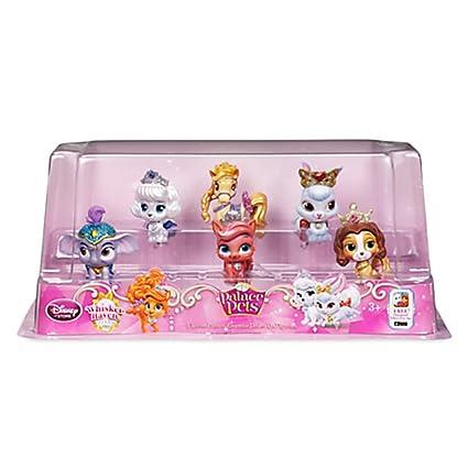 Amazoncom Disney Palace Pets Figure Play Set Toys Games