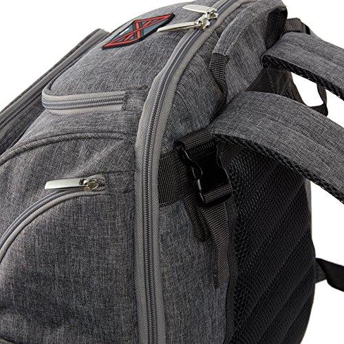 bag nation diaper bag backpack with stroller straps. Black Bedroom Furniture Sets. Home Design Ideas
