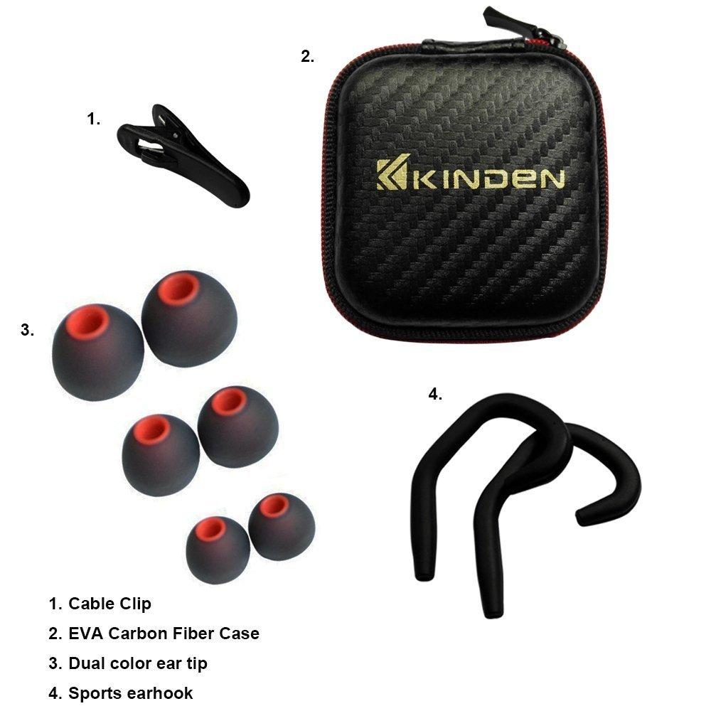 KINDEN KD-M0209