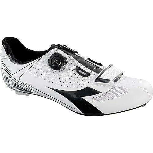 Diadora Vortex Racer II - Zapatillas de Ciclismo Unisex Adulto: Amazon.es: Zapatos y complementos