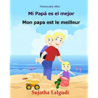Frances para ninos: Mi Papa es el mejor: