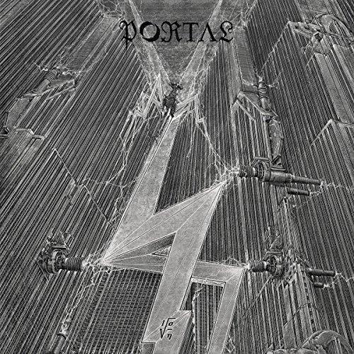 Portal - Ion (CD)
