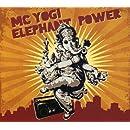 Mc Yogi Elephant Power Amazon Com Music