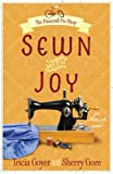 Sewn with Joy (The Pinecraft Pie Shop Series)