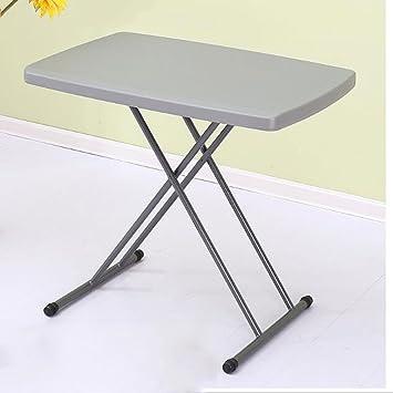 Amazon.de: Klapptisch Stuhl Einfache Haushalt Kleine Tabelle Kinder ...