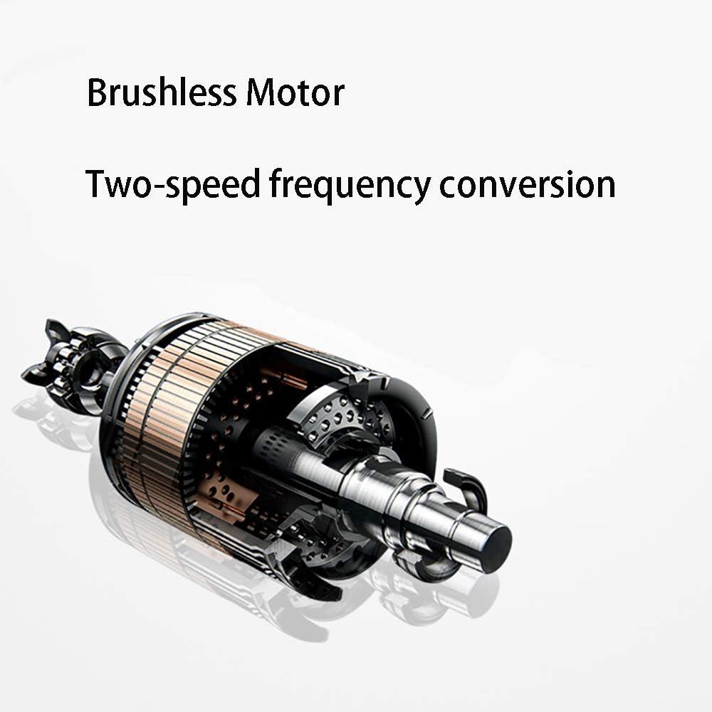 LVHC Aspirateur Robot avec Forte Puissance d\'aspiration, idéal pour Animaux, capteurs de poussière, Parfait sur Tapis et sols, Base de Charge,Blanc White