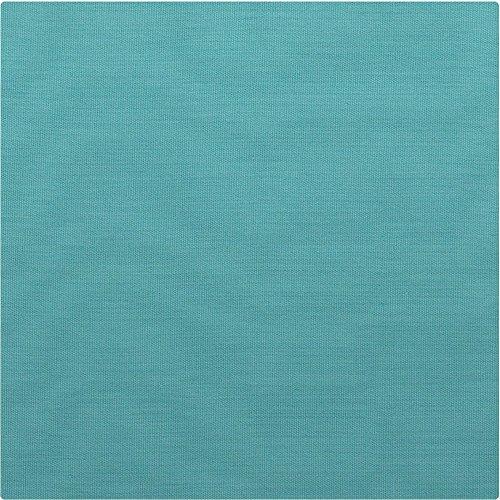 Ultra-Soft Premium 1800 Series Goose Down Alternative Comforter Set - Hypoallergenic - All Season - Plush Fiberfill, Twin Extra Long (Twin XL, Turquoise)