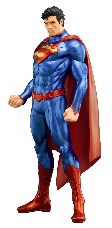 The New 52 Kotobukiya ArtFX 7 Statue Superman