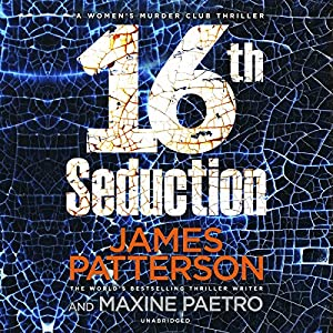 16th Seduction Audiobook
