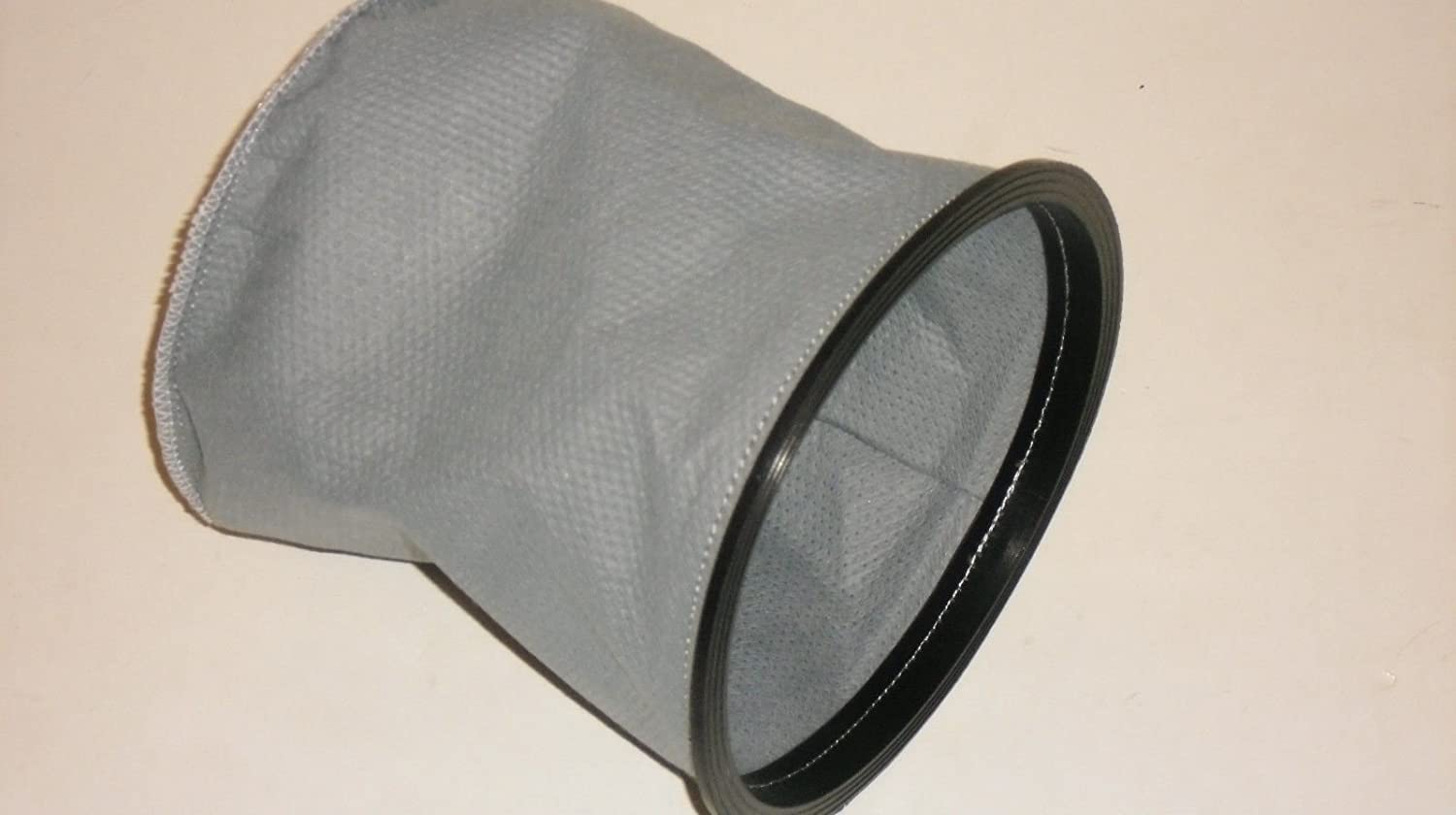 Dust Care 14-2200-08 Back Pack Vacuum Cleaner Cloth Bag