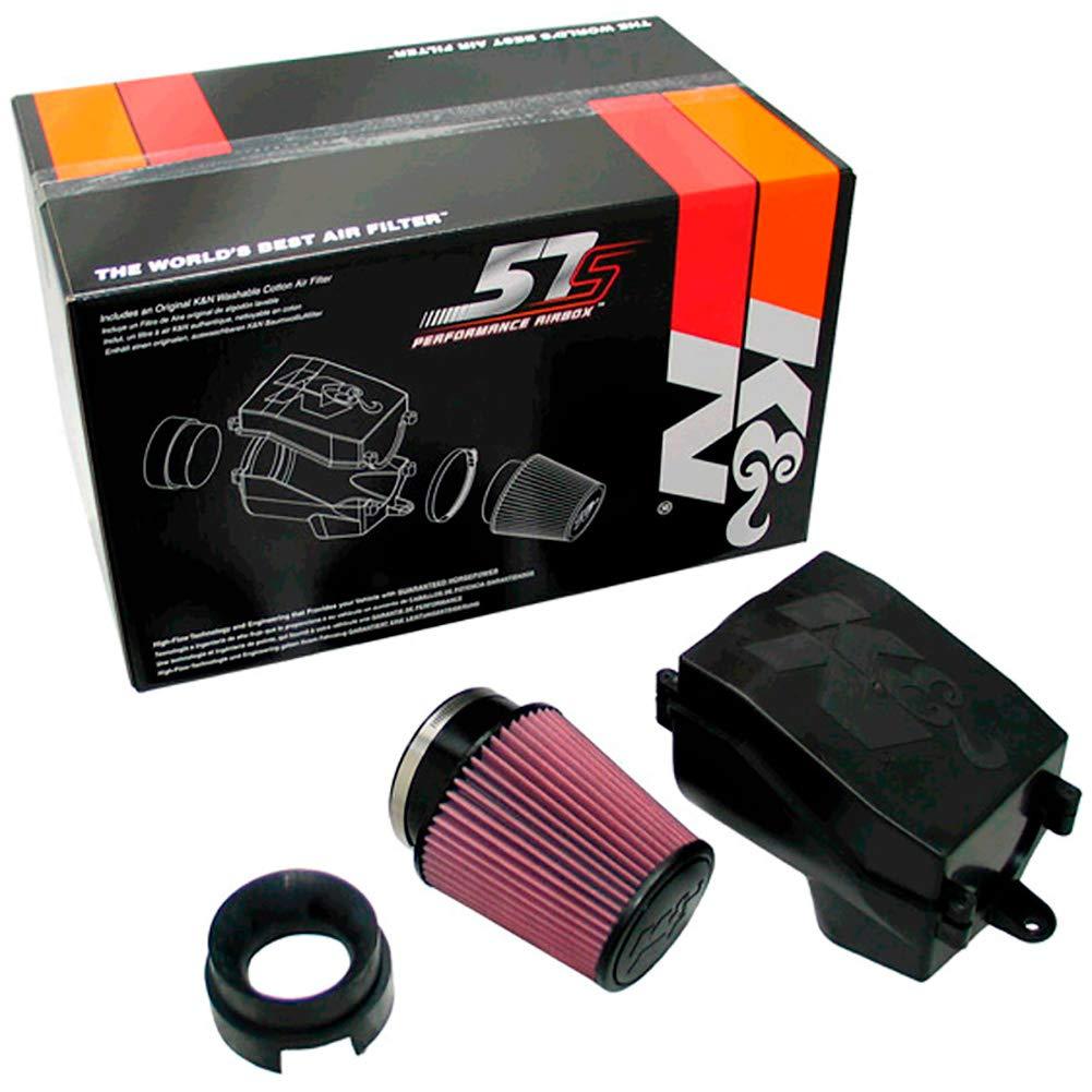 K/&N 57S-9501 Performance Intake Kit