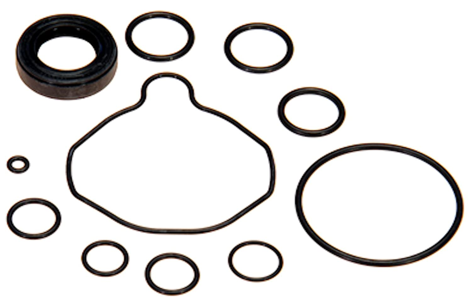 Edelmann 8720 Power Steering Pump Seal Kit EP8720