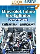 Chevrolet Inline