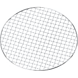 BUNDOK(バンドック) バーベキュー 焼き アミ <丸型/角型> 替え網