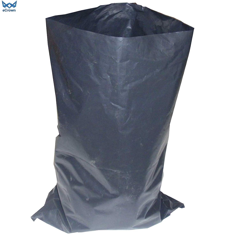 eCrown - Bolsas de basura ultra gruesas (100 unidades ...
