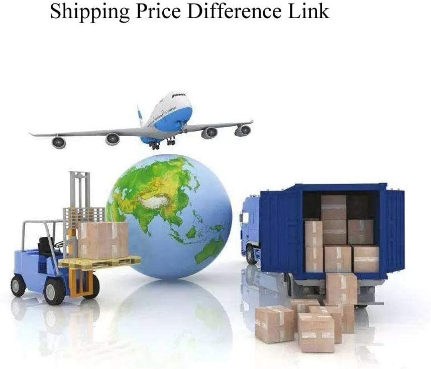 COMFASH Shipping Price Difference Link