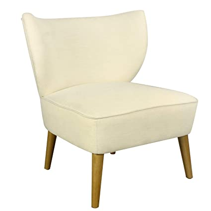Sqaure Mid Century Modern Accent Chairs.Amazon Com Modern Accent Chair Mid Century Upholstered Armchair