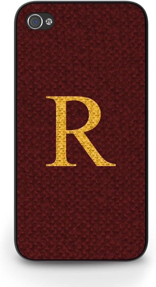 Ron Weasley R Sweater iPhone 5c funda - negro: Amazon.es ...