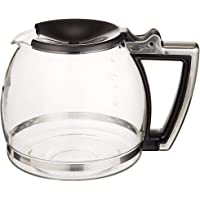 Delonghi ICM40 Orijinal Kahve Makinesi Cam Demlik