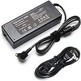 Amazon.com: Adaptador de CA 100 – 240 V 50 ~ 60 Hz fuente de ...