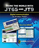 Work the World with JT65 and JT9 offers