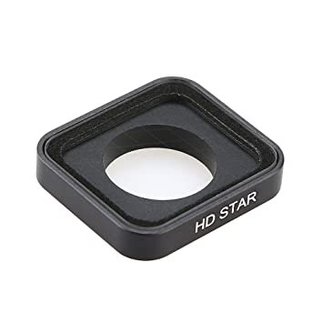 MASUNN HD Star Filter 6 Punto Buceo Lente Impermeable ...