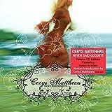Never Say Goodbye by CERYS MATTHEWS (2013-05-04)
