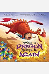 When a Dragon Moves In Again Kindle Edition