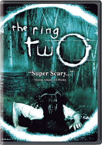 The Ring Two by DVD