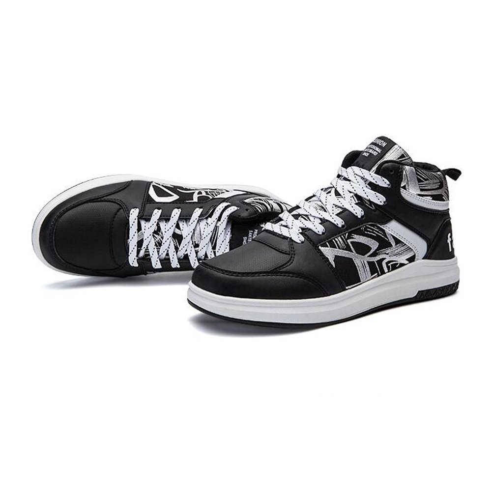 on sale 9abc1 98fa0 ... Womens s Shoes Spring New Casual Shoes,Lovers High Help Deck Deck Deck  Shoes,Academy ...