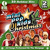Mini Pop Kids Christmas (Double CD)