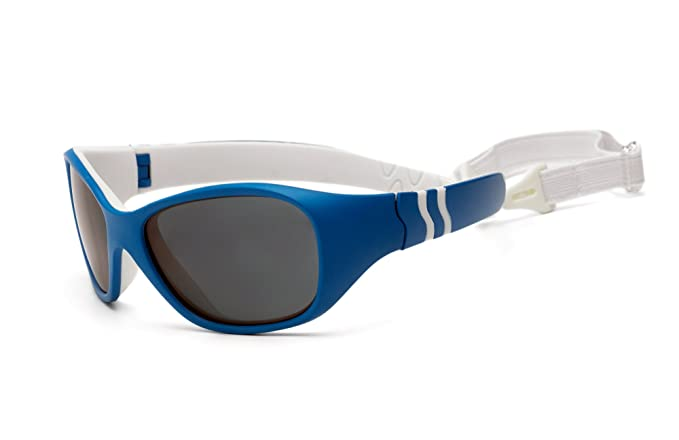 32491dce63 Amazon.com  Real Kids Shades Adventure Sunglasses - 100% UVA UVB ...
