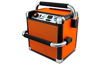 ION Job Rocker Bluetooth Portable Jobsite Sound System