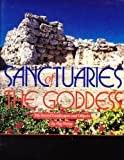Sanctuaries of the Goddess : The Sacred Landscapes and Objects, Streep, Peg, 0821221159